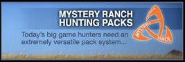 Mystery Ranch Backpacks